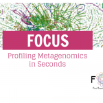 Profile a Metagenome in Seconds
