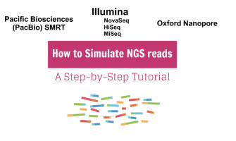 How to Simulate NGS reads - Step-by-Step