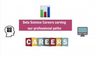 Data Science Careers carving our professional paths