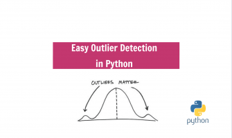 python-outlier-detection